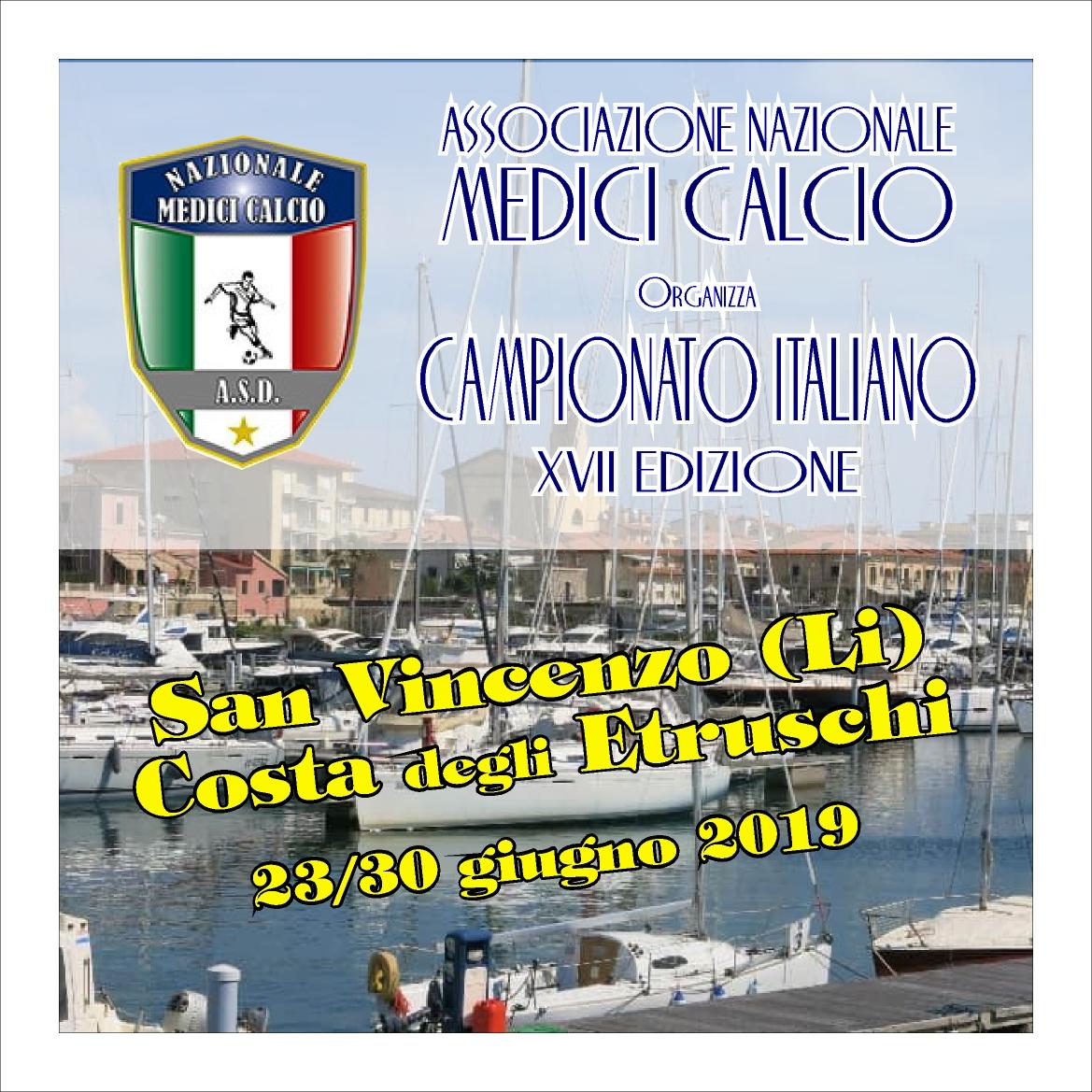 San Vincenzo (Li) 2019